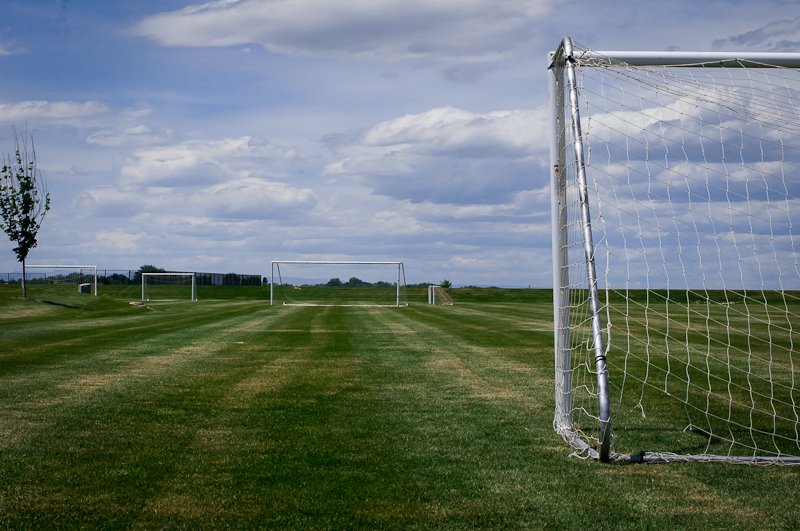 Legacy Soccer Fields