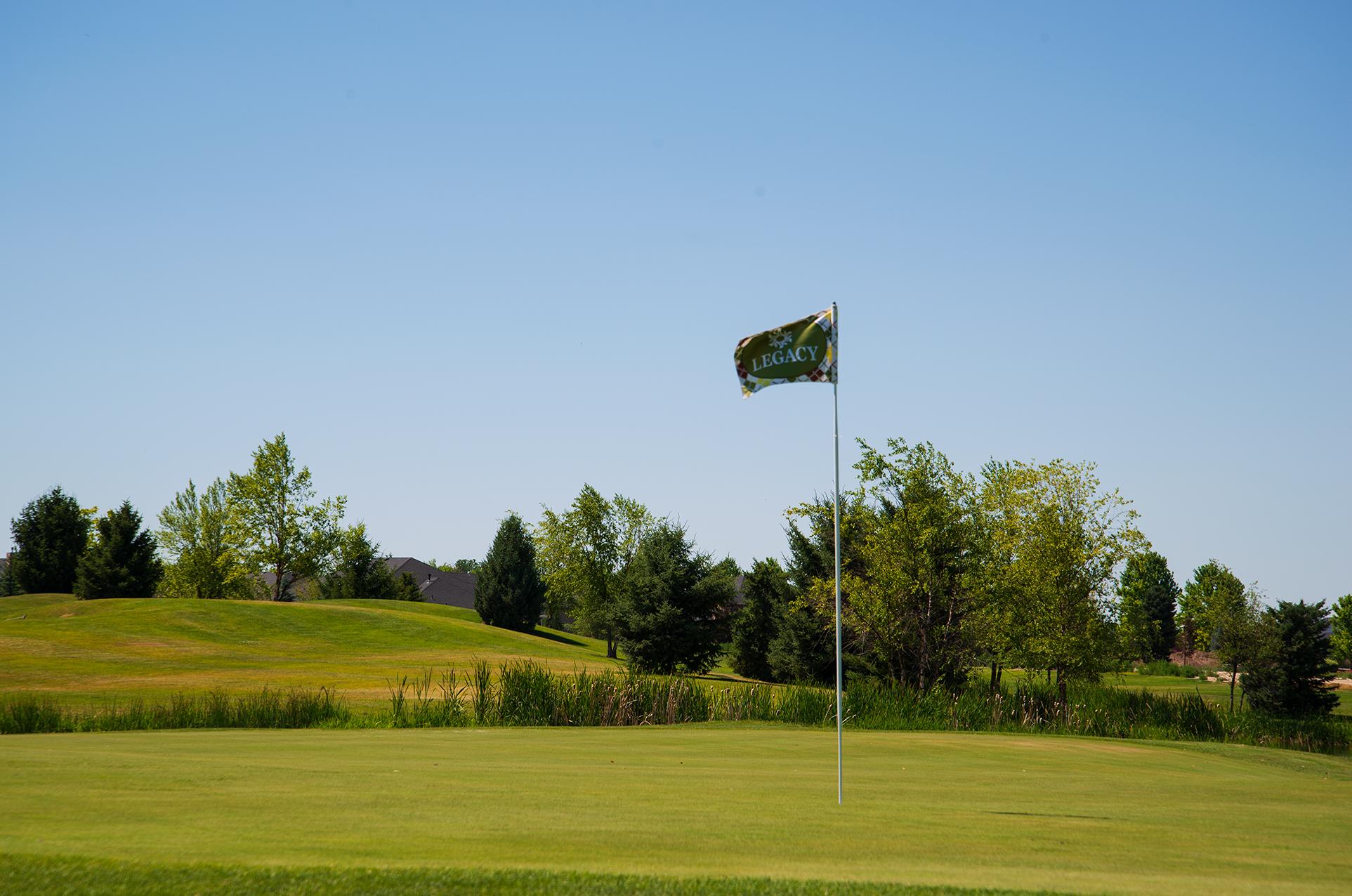 Legacy Community Golf Course